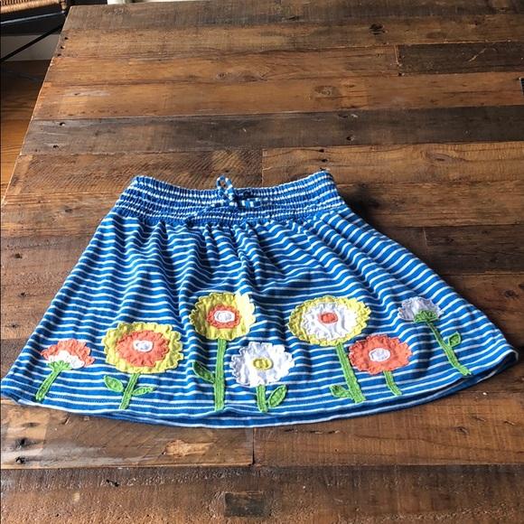 Mini Boden Other - Adorable Mini Boden skirt sz 9-10
